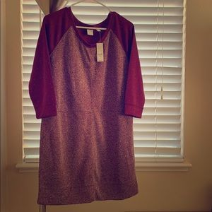 Tunic style dress NEW with tag